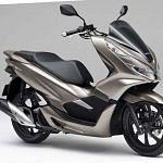 Honda PCX 150 (2019)