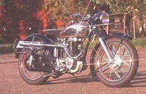 Horex Regina 350 ()