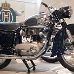 Horex Imperator 400 (1955-60)