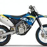Husaberg FE 450 Enduro (2011-12)