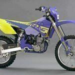 Husaberg FE 600E (1997-00)