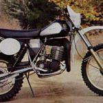 Husqvarna WR 430 (1980)