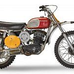 Husqvarna 400 Cross (1971)