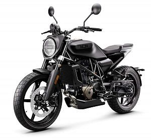 Motorcycle Specifications (2019)