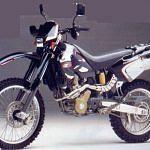 Husqvarna TE 610e (1997-99)