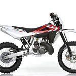 Husqvarna WR 250 (2011-12)