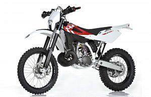 Husqvarna WR 300 (2011-12)