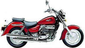 Hyosung GV 250 Aquila (2000-03)