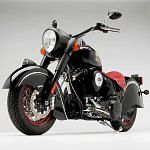 Indian Chief Vintage (2011)