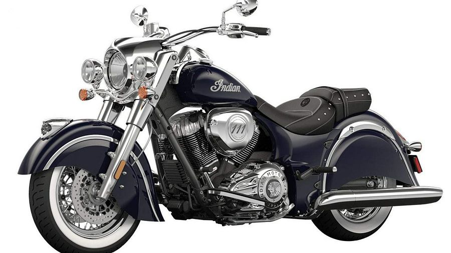 Indian Chief Classic (2015-16)