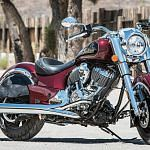Indian Chief Classic (2017)