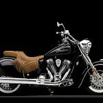 Indian Chief Vintage (2009-10)
