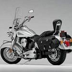 Indian Chief Roadmaster (2009-10)