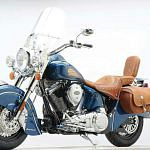 Indian Chief Roadmaster (2011-12)