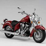 Indian Chief Vintage (2009)