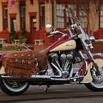 Indian Chief Vintage (2011-12)