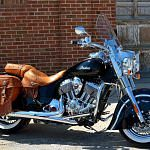 Indian Chief Vintage (2014-15)