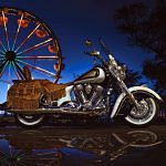 Indian Chief Vintage (2013)