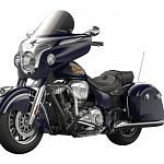 Indian Chieftain (2014-16)