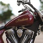 Indian Chief Classic (2013-14)