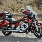 Indian Roadmaster Elite Limited Edition (2019)