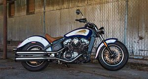 Indian Scout (2015-16)