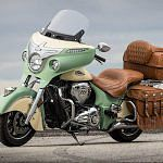Indian Roadmaster Classic (2017)