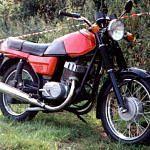 Jawa 638 (1994)
