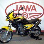 Jawa 650 Dakar (2009)