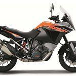 KTM 1050 Adventure (2015-16)