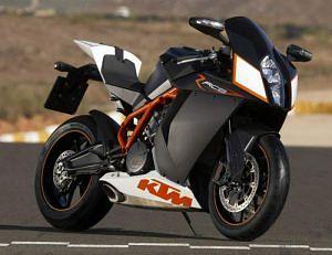 KTM RC8 R (2010)