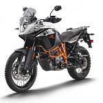 KTM 1190 Adventure R (2016)