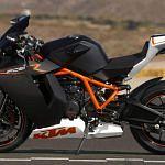 KTM 1190 RC8 (2009)