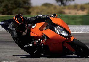 KTM 1190 RC8 (2008)