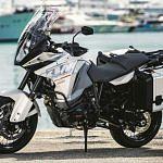 KTM 1290 Adventure (2015-16)