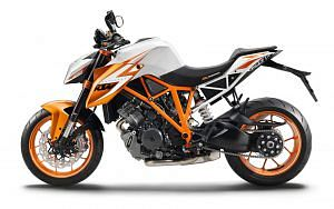 KTM 1290 Super Duke R Special Edition (2016)