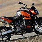 KTM 200 Duke (2014-17)