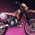 KTM 300 EXC (1997-98)