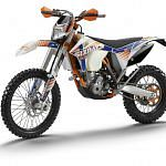 KTM 300 EXC-F Enduro Six Days (2012-13)