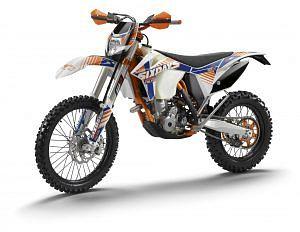 KTM 300 EXC-F Enduro Six Days (2012-13)