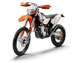 KTM 530 EXC Six Days (2009)