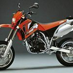 KTM 620 LC4 Supermono (1998)