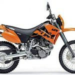 KTM LC4 Supercomp (1999)