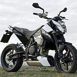 KTM 690 Duke (2009)