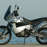 KTM 950 Adventure (2004)