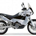 KTM 950 Adventure (2003)