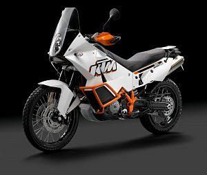 KTM 990 Adventure (2013)