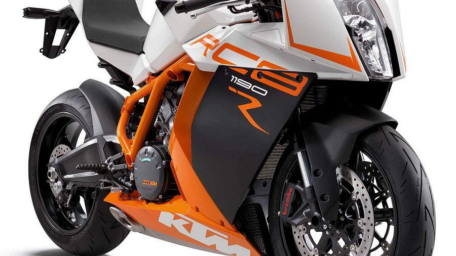 KTM RC8 R (2015)