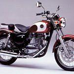 Kawasaki Estrella Custom (1995-99)