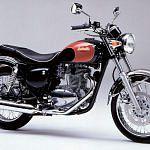Kawasaki Estrella RS (1995-99)